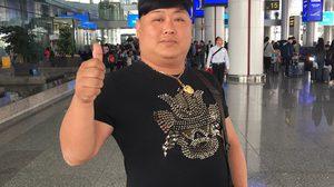 คิมจองอึนไทยแลนด์ เดินทางถึงเวียดนาม ด้วยมาดนักท่องเที่ยวทั่วไป