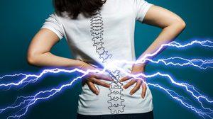 7 พฤติกรรมเสี่ยง ที่จะทำให้คุณเป็น โรคหมอนรองกระดูกทับเส้นประสาท