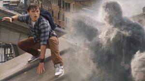 ใช่ ไฮโดรแมน หรือเปล่า? แฟนคลับเห็นอีสเตอร์เอ้กในตัวอย่าง Spider-Man: Far From Home
