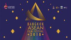 กท. วัฒนธรรม จัดยิ่งใหญ่ เทศกาลภาพยนตร์อาเซียนแห่งกรุงเทพมหานคร 2561