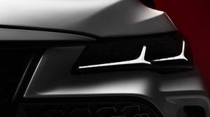 ทีเซอร์ Toyota Avalon ซีดานเรือธงใหม่ล่าสุด จ่อเปิดตัวปีหน้า