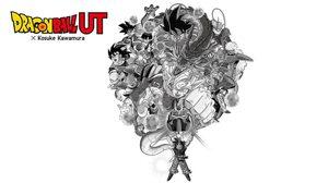 UNIQLO UT นำเสนอคอลเลคชั่น Dragon Ball Z ยกทัพ Goku, Gohan มาครบทีม