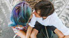 Ways to Kiss จูบ หลากหลายรูปแบบ