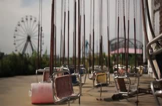 Jazzland สวนสนุกร้าง สยองที่สุดในโลก!