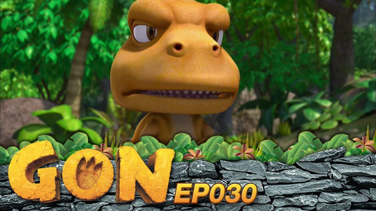 Gon EP 030