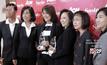 เอไอเอส คว้ารางวัลที่ 1 สุดยอดนายจ้างดีเด่นแห่งประเทศไทย ประจำปี 2016
