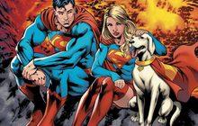 รู้หรือไม่ ในจักรวาลของเราไม่ได้มี Supergirl แค่คนเดียว!!