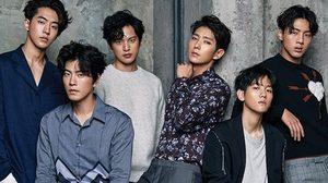 8 องค์ชาย ซีรีย์ Moon Lovers