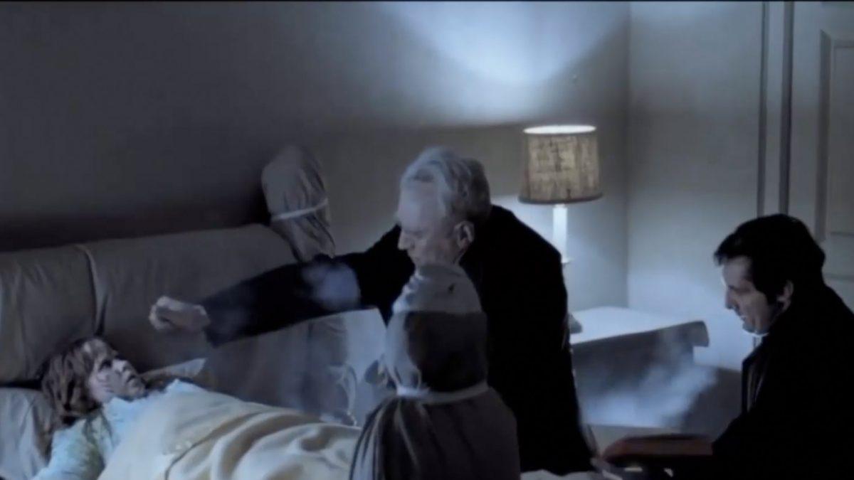 """ผู้กำกับ The Exorcist เตรียมสำรวจ """"พิธีไล่ผีปีศาจ"""" ในโปรเจกต์สารคดีใหม่"""