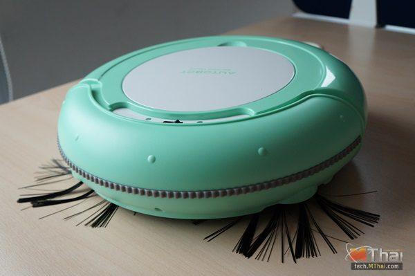 mini robot vacuum 024