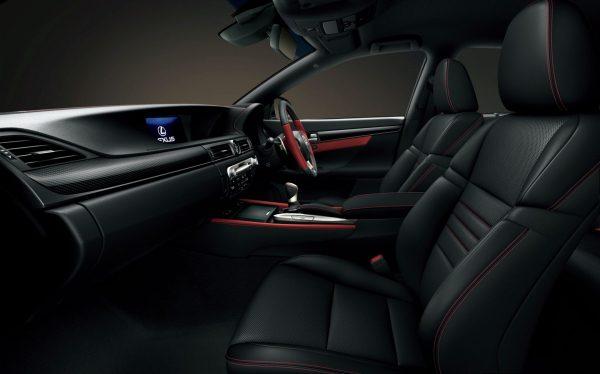Lexus GS Eternal Touring