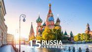 15 แลนด์มาร์ค สุดยอดที่เที่ยวรัสเซีย ถ้าไม่ได้ไปเยือน ต้องเสียใจแน่นอน