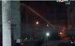 ไฟไหม้โรงงานเฟอร์นิเจอร์ รามอินทรา 34