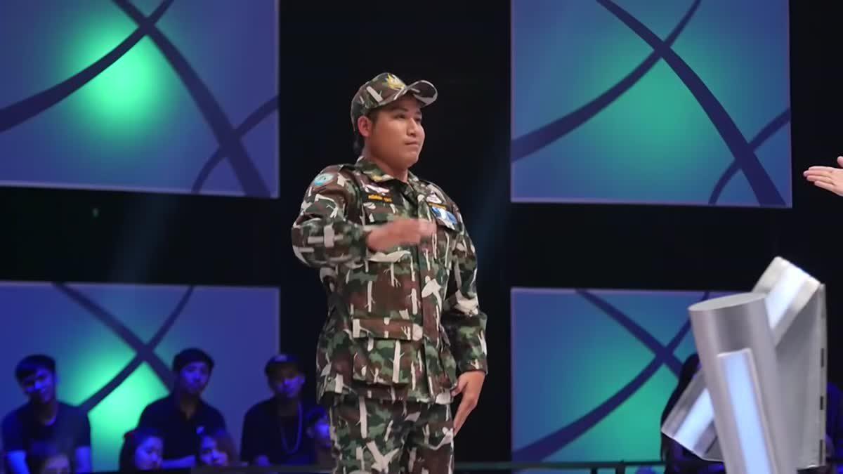 รายการ ตกสิบหยิบล้าน Still Standing Thailand - 31 มีนาคม 60 [FULL]