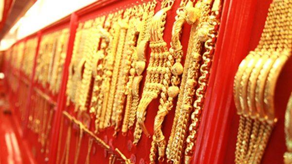 ราคาทองวันนี้ ปรับครั้งที่ 1 ปรับลง 150 บาท ทองรูปพรรณขายออกบาทละ 26,100 บาท