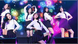 สดชื่น-สดใส! Apink ปิดท้ายเอเชียแฟนมีตติ้งที่เมืองไทยแบบ Pink UP!!