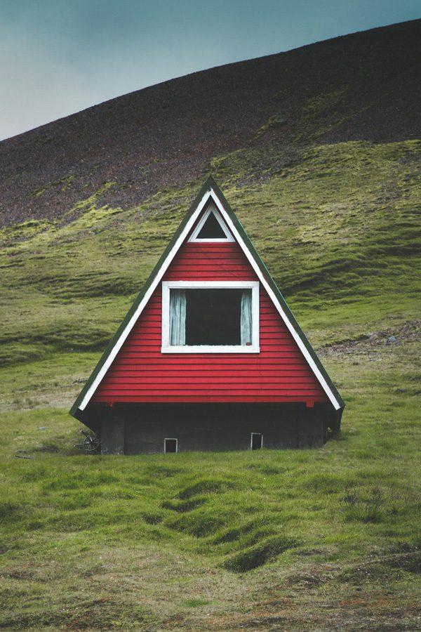 บ้านแนวโมเดิร์น