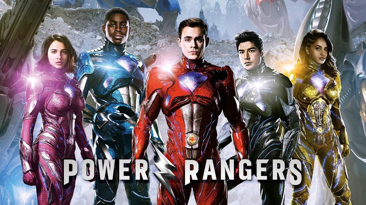 ตัวอย่างหนัง Power Rangers พาวเวอร์ เรนเจอร์ส ฮีโร่ทีมมหากาฬ