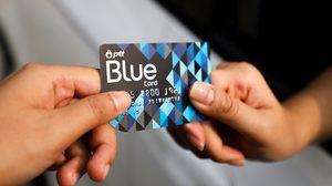 อ่าน 6 เหตุผล ที่ทำให้คุณต้องมี บัตร Blue Card ไว้ล่า Point