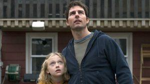 """พ่อไม่เอาไหน """"ทอม ครูซ"""" ขอปกป้องลูกใน War of The Worlds"""