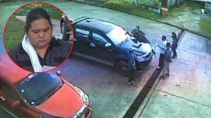 สาวคลิปตำรวจยัดยาเปิดใจ ก่อนแจงเหตุเปลี่ยนป้ายทะเบียนรถ
