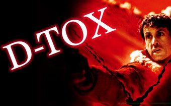 D-Tox ล่าเดือดนรก
