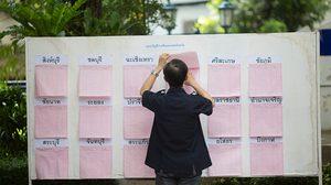 กกต.เตรียมพิจารณาบัตรเลือกตั้งแบบใหม่ เหตุแบบเก่าไร้ชื่อพรรคหวั่นประชาชนสับสน