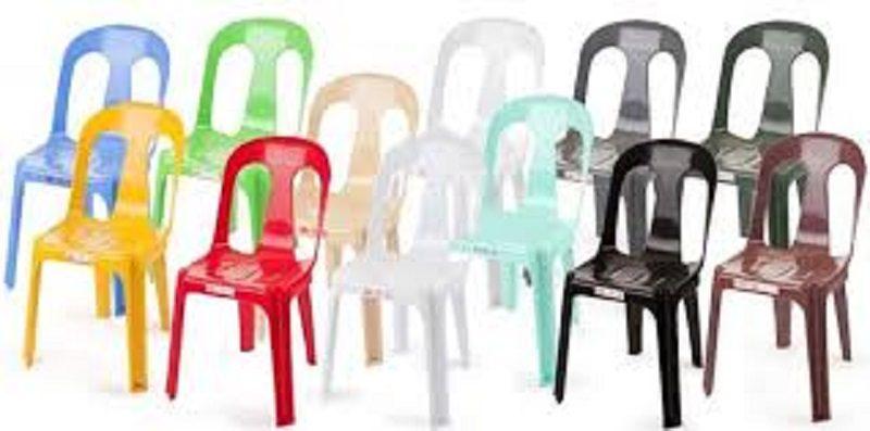"""เคยนั่ง""""เก้าอีี้นั่งพลาสติก"""" ไหม"""
