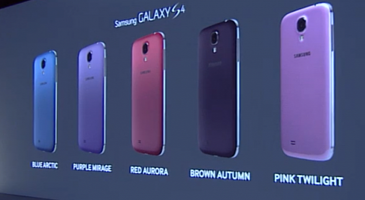 Samsung-Galaxy-S4-Gets-5-New-Color-Flavors