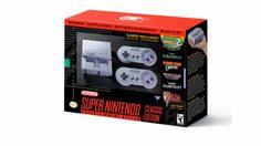 ปู่นินยืนยันข่าวลือ SNES Classic Edition มาแน่พร้อมเกมอีก 21เกม !!