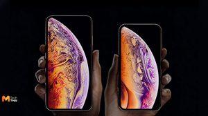 iPhone XS Max จะขายดีกว่ารุ่น XS ถึง 4 เท่า ความจุ 256GB สีทองขายดีสุด
