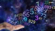 เลขมงคล เลขกาลกิณี ตามวันเกิด เช็กก่อนใช้! เพราะ ตัวเลขกับดวงชะตา นั้นคู่กัน