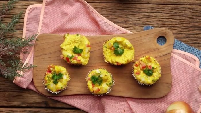 วิธีทำ ไข่อบทรงเครื่อง เมนูไข่ทำง่าย อร่อย มีประโยชน์