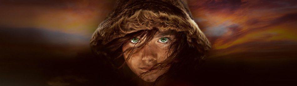 The Shamer's Daughter สาวน้อยพลังเวทย์ กับดินแดนมังกรไฟ