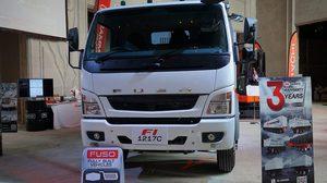Daimler เปิดตัวรถบรรทุกรุ่นใหม่ FJ 2528C ตอกย้ำความเป็นผู้นำรถบรรทุกในไทย