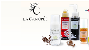 La Canopée (ลา คาโนปี) สกินแคร์ รักผิว รักษ์โลก  แบรนด์ใหม่ล่าสุดจากร้าน All About You