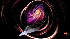 HUAWEI เปิดตัว MateBook X Pro รุ่นใหม่ ที่งาน MWC 2019