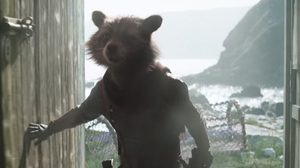 ร็อกเก็ต ในชุดใหม่ ปรากฏตัวในคลิปสั้น ๆ จากหนัง Avengers: Endgame