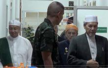 ผบ.ทบ.พบผู้นำศาสนา ร่วมแก้ปัญหาชายแดนใต้