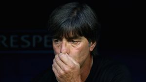 ไปดมต่อที่รัสเซีย! โยกี้ เลิฟ ยันคุมอินทรีเหล็กต่อใน ฟุตบอลโลก 2018