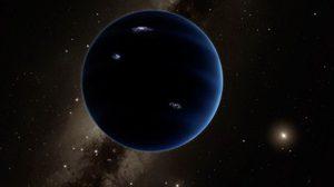 นักวิทย์พบ 'ดาวเคราะห์ดวงที่ 9' ขนาดมหึมา ใหญ่กว่าโลก 10 เท่า