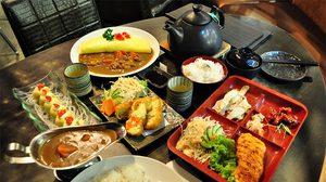 มารยาทบนโต๊ะอาหาร ของชาวญี่ปุ่น