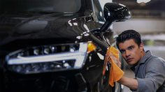 Volvo จัดโปรโมชั่น Save & Safe บริการการซ่อมบำรุงเพื่อการขับขี่ที่ปลอดภัยในช่วง ฤดูฝน