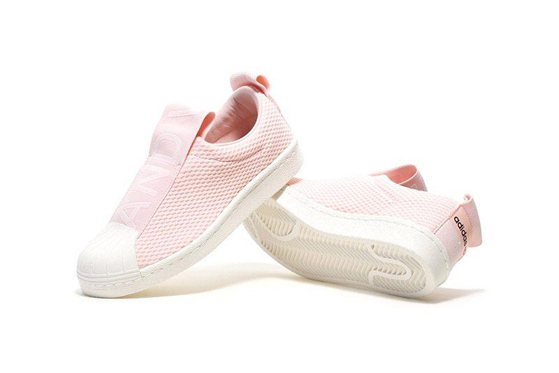 Adidas Originals Superstar BW35 Slip On W
