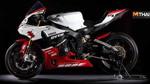 ปิดจ๊อบ 2019 Yamaha YZF-R1 GYTR ลิมิเต็ด อิดิชั่น 20คัน ขายหมดเเล้ว!!