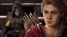 ASSASSIN'S CREEDODYSSEY LEGACY OF THE FIRST BLADEบทที่ 2 SHADOW HERITAGE มาแล้ว
