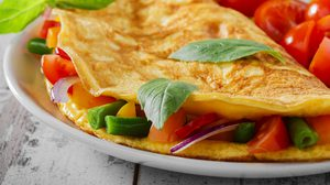 10 อาหารเมนูโปรด มีปริมาณ น้ำมัน มากแค่ไหนรู้หรือเปล่า?