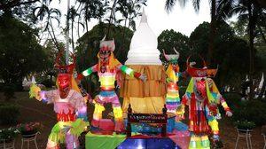 ชวนเที่ยว LOEI FAM FEST 2018 เทศกาลศิลปะ สายหมอก และดอกไม้เมืองเลย