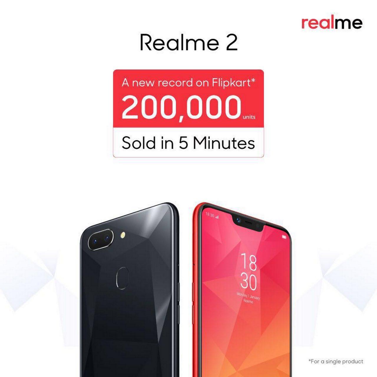 Realme 2