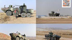 มาแน่ ! ยุทโธปกรณ์จากจีน ย้ำคุ้มค่าหลัง กองทัพบกไทย ทุ่มงบจัดซื้อ